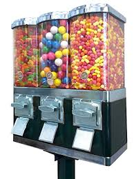 Quarter Vending Machine Near Me Fascinating Amazon 4848 Vending Bulk Candy Gumball Quarter Machine 4848