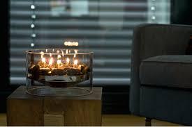 indoor outdoor ethanol fireplace — new decoration  modern