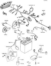 Kawasaki g7 wiring diagram wiring diagrams schematics