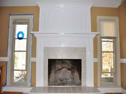 Cheap Fireplace Makeover Ideas Fireplace Fireplace Mantel Decor For Inspiring Living Room Heater