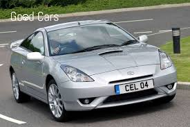 Toyota Celica Archives - Good Speed Cars