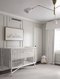 nursery rugs neutral fresh a dwellstudio mid century 3 in 1 convertible crib sits on a