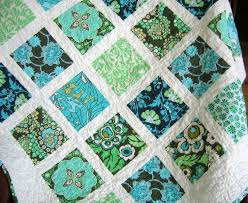 59 best Squares, Charms, Layer Cake Quilts images on Pinterest ... & PDF QUILT PATTERN....Simple, Quick and Easy, French Window Panes Adamdwight.com