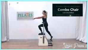Malibu Pilates Chair Exercise Chart Pilates Chair Reviews Thaobirkhead Co