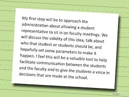 Campaign Speech Example Template Custom Write A Speech For School Elections Student Council Campaign