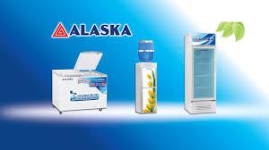 Tủ đông Alaska của nước nào có tốt không?