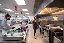 Ghost Kitchen is now open in North Charleston | Raskin Around | postandcourier.com