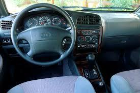 kia sportage 2000 interior.  Kia 2000 Kia Sportage Interior On Interior K