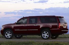 Chevrolet Suburban Towing Capacity Chart Top Suvs For Towing Autotrader