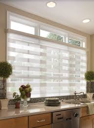 Designer Kitchen Blinds Cool Top 48 Window Covering Problems And Solutions BlindsMax Blog
