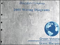 2001 grand marquis wiring diagram 2001 image 2001 ford crown victoria mercury grand marquis wiring diagram manual on 2001 grand marquis wiring diagram