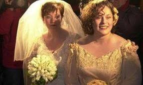 gay marriage timeline gay marriage procon org helene faasen and anne marie thus take part in the world s first legal gay marriage