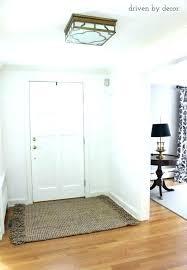 entry rugs entrance rug door mats indoor best for hardwood floors foyer 4x6