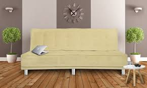 dolphin liberty solid wood sofa bed