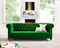 emerald green furniture. Excellent Emerald Green Velvet Sofa Fresh At Interior Decorating Design Fireplace Ideas Furniture