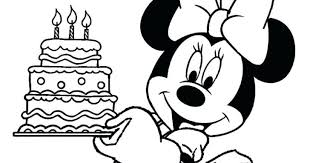 Coloring Pages For Mickey Mouse Baby Christmas And Friends Sheets