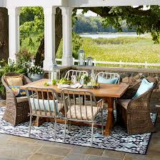 target threshold outdoor dining set. morie patio furniture collection - threshold™ target threshold outdoor dining set o