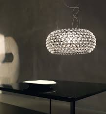 Caboche Grande Chandelier & Foscarini Caboche Chandelier - still love this  one