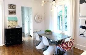 decorate round dining table room centerpiece ideas decor decoration home dini