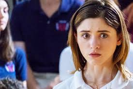 From Stranger Things to a Sex Comedy: Natalia Dyer on Yes, God, Yes | Vanity Fair