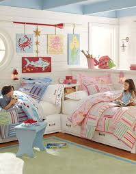 Boy Girl Bedroom Ideas 2