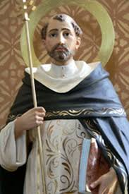 Image result for birth of st dominic de guzman