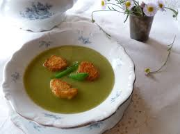 Stephanie Alexander Kitchen Garden Companion Kitchen Garden Soup With Little Bread Soufflacs A Recipe By