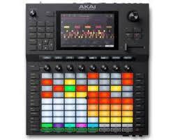 Купить <b>AKAI PRO FORCE</b> USB <b>MIDI</b>-<b>контроллер</b>, 64 пэда ...