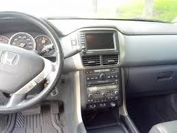Replacing stock NAV on 2007 EXL - Honda Pilot - Honda Pilot Forums