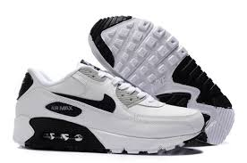 nike air max shoes white and black. 2014 new to buy for sale nike air max 90 men shoes online white black and