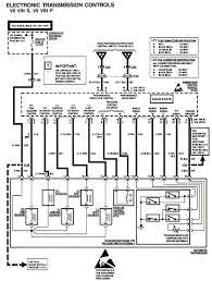 2000 4l60e wiring diagram 2000 wiring diagrams