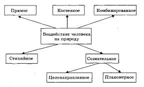 Влияние деятельности человека на экосистему влияние деятельности человека на экосистему природы