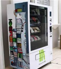 Book Vending Machine Best Singapore Bring Back The Penguincubator With Book Vending Machines