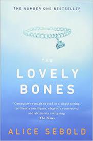 the lovely bones amazon co uk alice sebold books