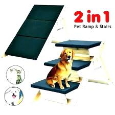 bed stairs for dogs dog stairs for bed pet bed steps wooden pet steps wood pet