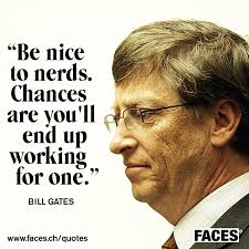 Bill Gates – Be nice to nerds -. Letzter Artikel · Nächster Artikel - 20121003113534_bill_gates_be_nice_to_nerds