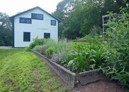 valley falls farm herb garden