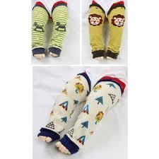 Panda Superstore <b>Baby Socks Baby</b> Leggings Comfy Leg Guards,0 ...