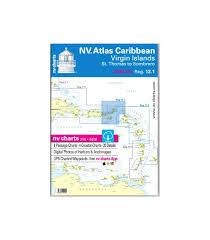 Health Chart St Thomas Region 12 1 Virgin Islands St Thomas To Sombrero 2019 20