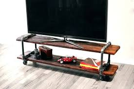 diy tv cabinet cabinet stand ideas image of with wheels for stands on decor diy tv
