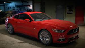 Ford Mustang GT (Gen. 6) | Need for Speed Wiki | FANDOM powered by ...