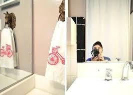 trim around bathroom mirror. Mirror Trim Wood Around Bathroom Mirrors Beautiful How To Build A R