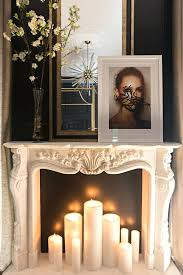 fireplace candle holder uk best ideas on fire place decor candles in unused eclectic bedroom d fireplace candle stand