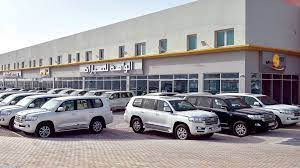 التجارة الإلكترونية تنعش سوق السيارات المستعملة - جريدة الراية