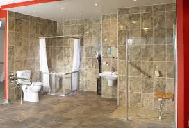 level entry showers make bathing easier and safer for people of all ages and ability levels if you are interested in learning more about how a truedek