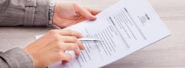 Tips For Building The Perfect Resume Career Services