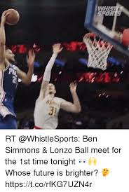 simmons amp. future, time, and amp: whi spo 2 rt @whistlesports: ben simmons amp