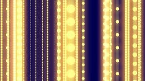 alternating vertical light displays hd stock clip