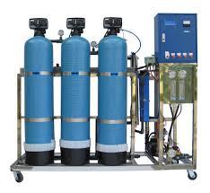 Máy lọc nước giếng khoan giải pháp xử lý nước nhiễm phèn