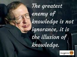 Knowledge Quotes Awesome Stephen Hawking Quotes Stephen Hawking Knowledge Quotes Stephen